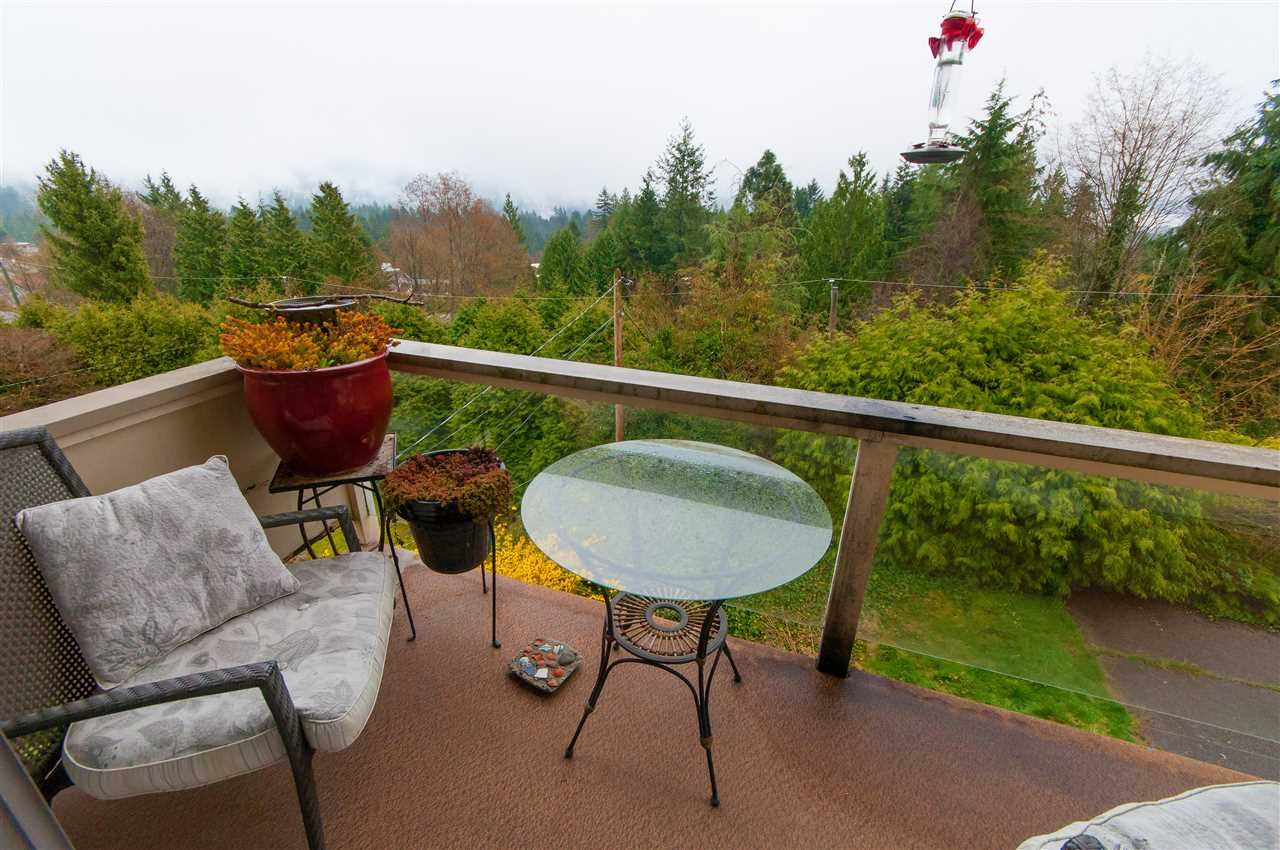 Photo 12: Photos: 890 Greenwood Road in West Vancouver: British Properties House for rent