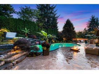"Photo 18: 3415 CANTERBURY Drive in Surrey: Morgan Creek House for sale in ""MORGAN CREEK"" (South Surrey White Rock)  : MLS®# R2473403"