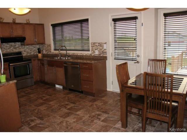 Photo 3: Photos: 63 Bill Blaikie Bay in WINNIPEG: Transcona Residential for sale (North East Winnipeg)  : MLS®# 1419228