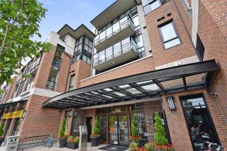 """Photo 1: 208 4550 FRASER Street in Vancouver: Fraser VE Condo for sale in """"Century"""" (Vancouver East)  : MLS®# R2277086"""