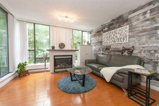 "Photo 3: 201 8180 GRANVILLE Avenue in Richmond: Brighouse South Condo for sale in ""THE DUCHESS"" : MLS®# R2605984"