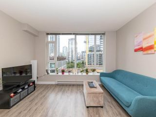 """Photo 5: 901 1133 HOMER Street in Vancouver: Yaletown Condo for sale in """"H&H"""" (Vancouver West)  : MLS®# R2470205"""