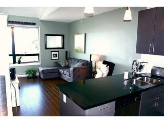 """Photo 4: 407 5211 GRIMMER Street in Burnaby: Metrotown Condo for sale in """"OAKTERRA"""" (Burnaby South)  : MLS®# V895786"""