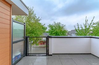 Photo 24: TH6 707 VICTORIA DRIVE in Vancouver: Hastings Townhouse for sale (Vancouver East)  : MLS®# R2457383