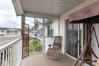 """Photo 17: 68 32691 GARIBALDI Drive in Abbotsford: Abbotsford West Townhouse for sale in """"CARRIAGE LANE"""" : MLS®# R2408776"""