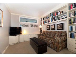 """Photo 8: 1004 2288 PINE Street in Vancouver: Fairview VW Condo for sale in """"THE FAIRVIEW"""" (Vancouver West)  : MLS®# V891360"""