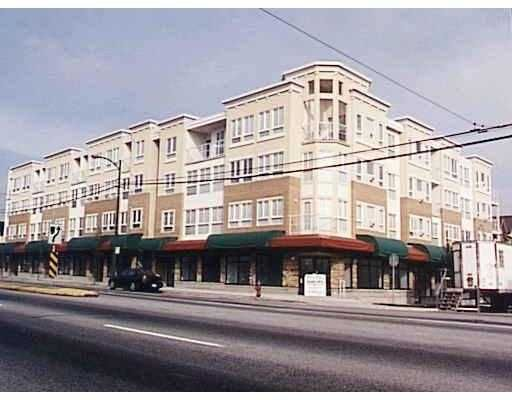 """Main Photo: 403 4989 DUCHESS ST in Vancouver: Collingwood Vancouver East Condo for sale in """"ROYAL TERRANCE"""" (Vancouver East)  : MLS®# V554079"""