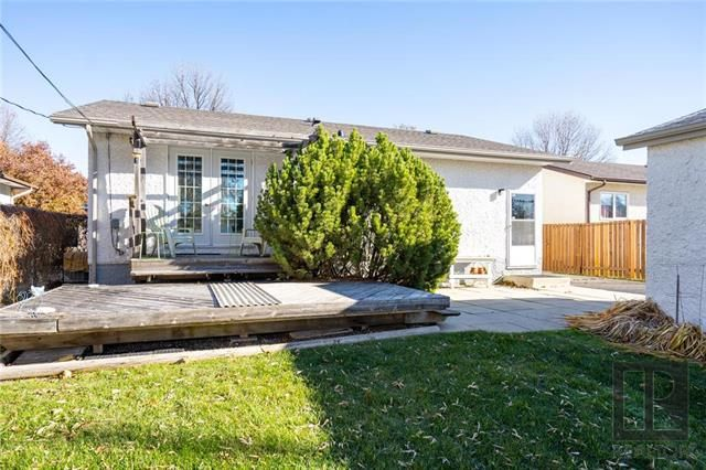 Photo 17: Photos: 476 Emerson Avenue in Winnipeg: Residential for sale (3G)  : MLS®# 1828027