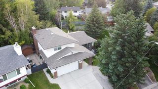 Photo 1: 56 BROOKPARK Mews SW in Calgary: Braeside Detached for sale : MLS®# A1018102