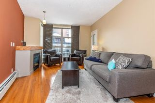 Photo 10: 315 315 24 Avenue SW in Calgary: Mission Apartment for sale : MLS®# A1135536