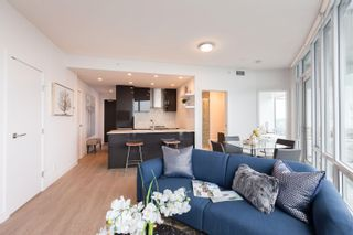 """Photo 22: 3808 1283 HOWE Street in Vancouver: Downtown VW Condo for sale in """"TATE ON HOWE"""" (Vancouver West)  : MLS®# R2620648"""