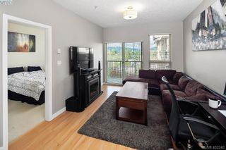 Photo 3: 211 3240 Jacklin Rd in VICTORIA: La Walfred Condo for sale (Langford)  : MLS®# 802709