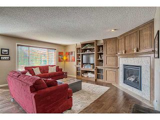 Photo 8: 559 EVERBROOK Way SW in CALGARY: Evergreen Residential Detached Single Family for sale (Calgary)  : MLS®# C3619729