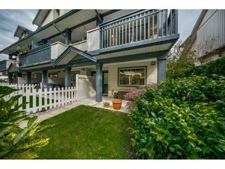 """Photo 2: 34 19250 65 Avenue in Surrey: Clayton Townhouse for sale in """"Sunberry Court"""" (Cloverdale)  : MLS®# R2409973"""