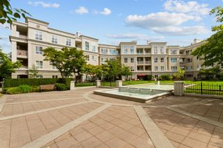 """Photo 19: 439 3098 GUILDFORD Way in Coquitlam: North Coquitlam Condo for sale in """"Marlborough House"""" : MLS®# R2611527"""