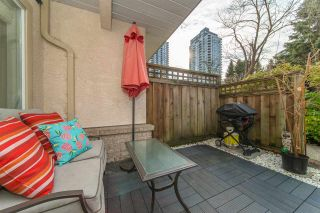 Photo 14: 1 3701 THURSTON Street in Burnaby: Central Park BS Townhouse for sale (Burnaby South)  : MLS®# R2439212