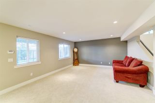 """Photo 14: 20365 83A Avenue in Langley: Willoughby Heights House for sale in """"Willoughby West by Foxridge"""" : MLS®# R2437280"""