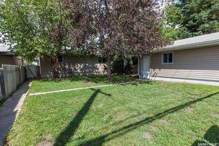 Photo 31: 1804 Wilson Crescent in Saskatoon: Nutana Park Residential for sale : MLS®# SK710835