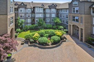 """Photo 23: 124 20200 56 Avenue in Langley: Langley City Condo for sale in """"THE BENTLEY"""" : MLS®# R2585180"""