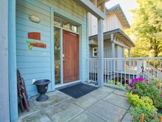 Photo 14: 26 1059 Tanglewood Pl in PARKSVILLE: PQ Parksville Row/Townhouse for sale (Parksville/Qualicum)  : MLS®# 755779