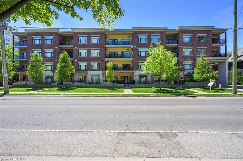 FEATURED LISTING: 409 - 89 RIDOUT Street South London