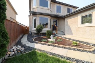 Photo 2: 42 Sunterra Cove in Winnipeg: Old Kildonan Residential for sale (4F)  : MLS®# 202119195