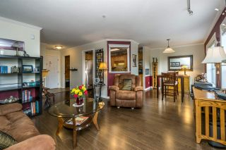 """Photo 10: 101 2626 COUNTESS Street in Abbotsford: Abbotsford West Condo for sale in """"Wedgewood"""" : MLS®# R2173351"""
