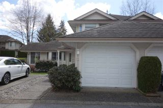 """Photo 2: 25 9045 WALNUT GROVE Drive in Langley: Walnut Grove Townhouse for sale in """"BRIDLEWOODS"""" : MLS®# R2560411"""