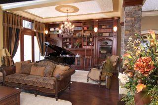Photo 12: 53 Riverridge Road: Rural Sturgeon County House for sale : MLS®# E4220880