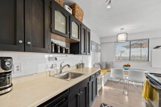 """Photo 10: 418 371 ELLESMERE Avenue in Burnaby: Capitol Hill BN Condo for sale in """"Westcliff Arms"""" (Burnaby North)  : MLS®# R2549918"""