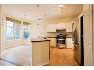 """Photo 2: 15 8868 16TH Avenue in Burnaby: The Crest Townhouse for sale in """"CRESCENT HEIGHTS"""" (Burnaby East)  : MLS®# V984178"""