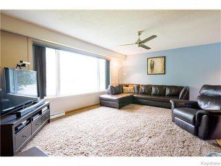 Photo 2: 46 Westdale Place in Winnipeg: St Vital Residential for sale (South East Winnipeg)  : MLS®# 1618565