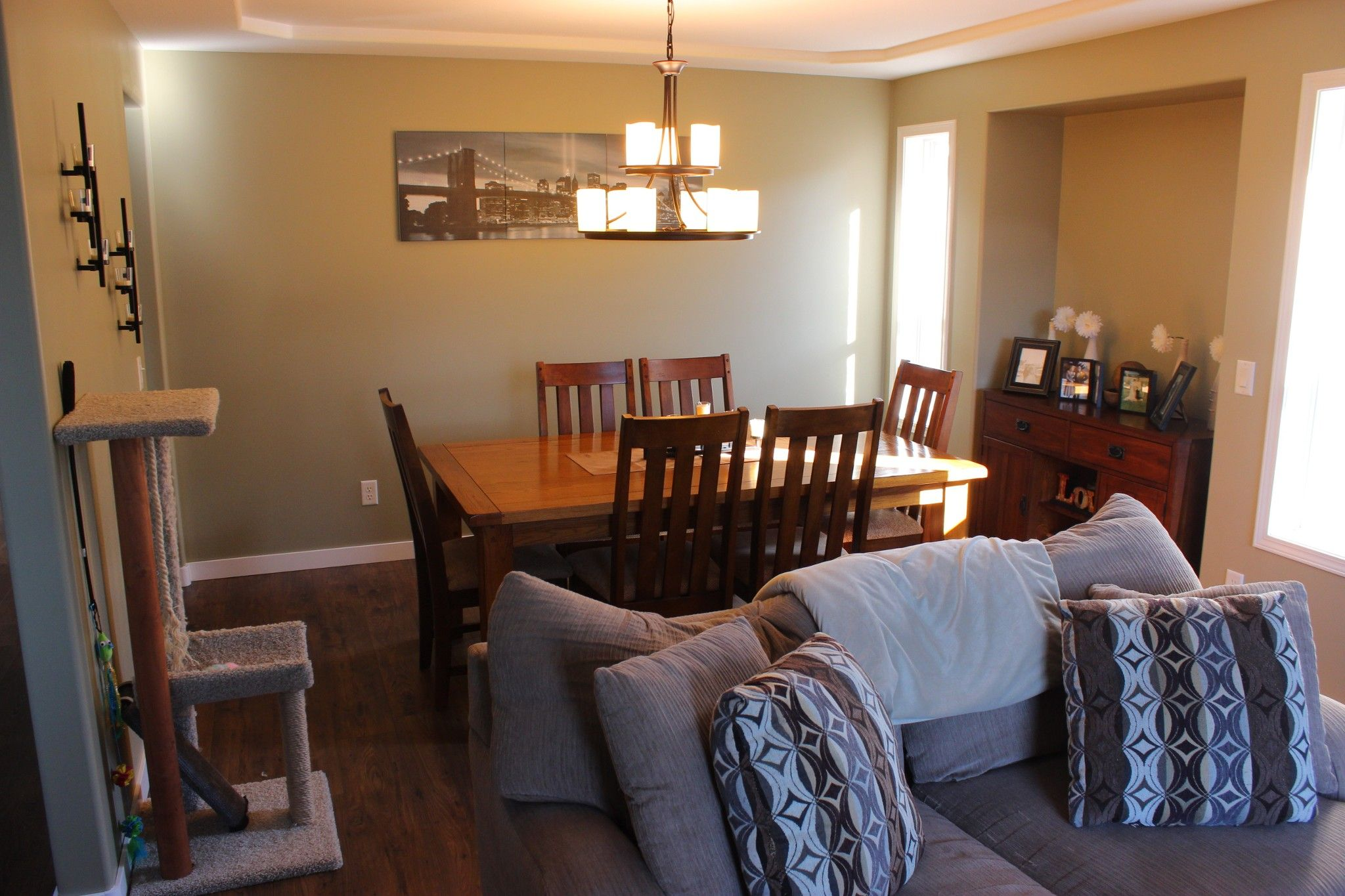 Photo 3: Photos: 3696 Navatanee Drive in Kamloops: South Thompson Valley House for sale : MLS®# 148660