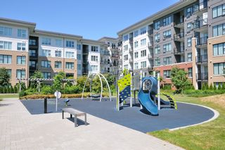 """Photo 21: 418 9388 TOMICKI Avenue in Richmond: West Cambie Condo for sale in """"ALEXANDRA COURT"""" : MLS®# R2274725"""