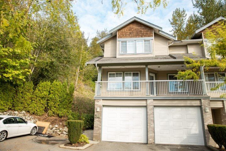 """Main Photo: 34 30857 SANDPIPER Drive in Abbotsford: Abbotsford West Townhouse for sale in """"Blue Jay Hills"""" : MLS®# R2504223"""