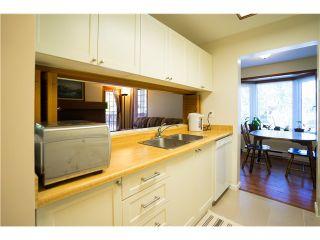 Photo 5: 129 7651 MINORU Blvd: Brighouse South Home for sale ()  : MLS®# V1117669