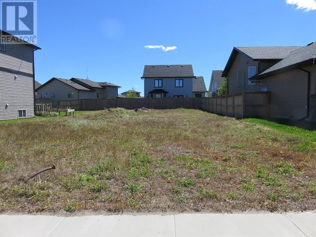 Main Photo: 801 10 Street SE in Slave Lake: Vacant Land for sale : MLS®# A1119247
