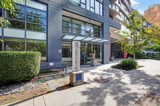 """Photo 23: 3307 33 SMITHE Street in Vancouver: Yaletown Condo for sale in """"COOPER'S LOOKOUT"""" (Vancouver West)  : MLS®# R2615498"""
