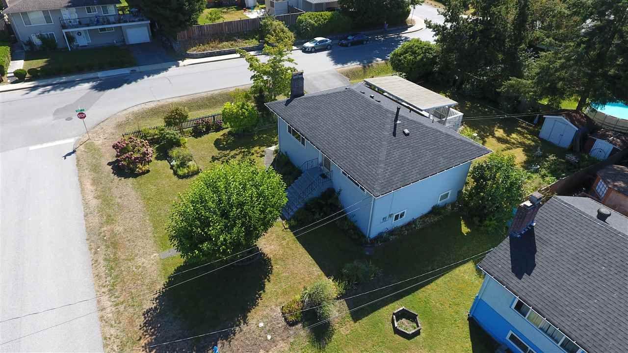 "Main Photo: 12982 98B Avenue in Surrey: Cedar Hills House for sale in ""Cedar Hills"" (North Surrey)  : MLS®# R2101476"
