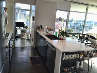 Photo 12: 1106 1777 W 7TH AVENUE in Vancouver: Fairview VW Condo for sale (Vancouver West)  : MLS®# R2109065