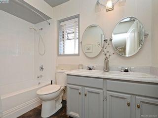 Photo 14: 29 1480 Garnet Rd in VICTORIA: SE Cedar Hill Row/Townhouse for sale (Saanich East)  : MLS®# 781357