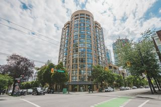 Photo 24: 906 488 HELMCKEN STREET in Vancouver: Yaletown Condo for sale (Vancouver West)  : MLS®# R2086319