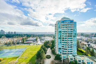 "Photo 31: 1303 6611 SOUTHOAKS Crescent in Burnaby: Highgate Condo for sale in ""Gemini 1"" (Burnaby South)  : MLS®# R2523037"