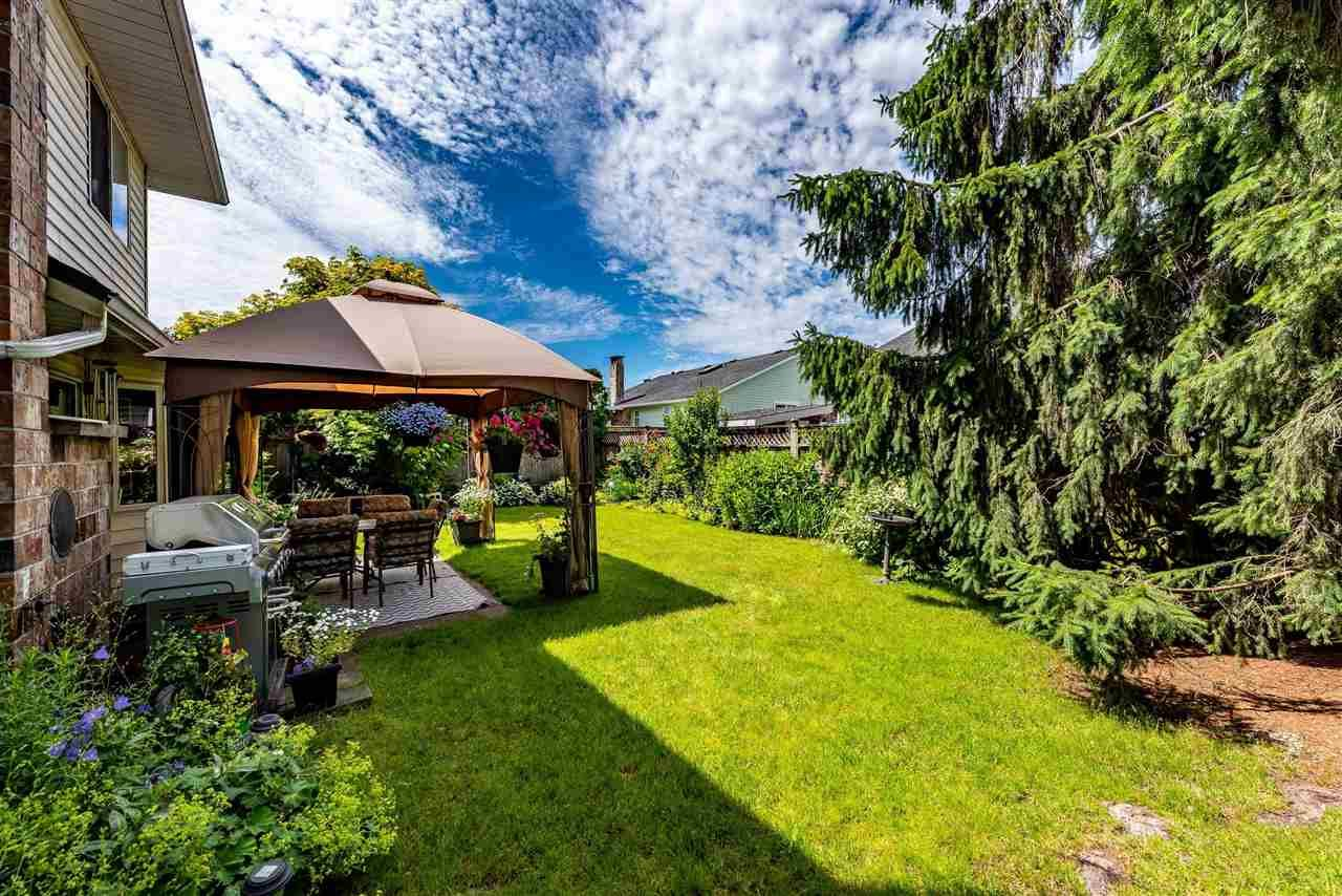"Photo 5: Photos: 3485 MERRITT Street in Abbotsford: Abbotsford West House for sale in ""Fairfield Estates"" : MLS®# R2469168"