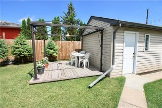 Photo 6: 233 Gateway Road in Winnipeg: East Kildonan Residential for sale (3B)  : MLS®# 1919409