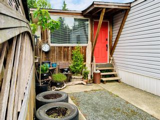 Photo 35: 66 2520 Quinsam Rd in : CR Campbell River North Manufactured Home for sale (Campbell River)  : MLS®# 878158