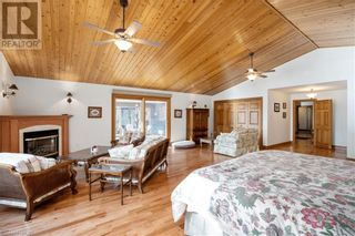 Photo 24: 64 BIG SOUND Road in Nobel: House for sale : MLS®# 40116563