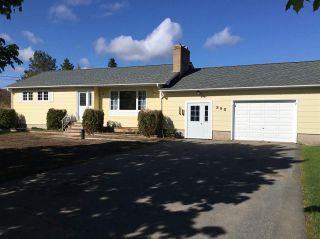 Photo 1: 295 NICTAUX Road in Nictaux: 400-Annapolis County Residential for sale (Annapolis Valley)  : MLS®# 201904400