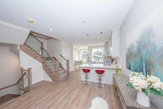 "Photo 8: 3 3406 ROXTON Avenue in Coquitlam: Burke Mountain Condo for sale in ""ROXTON ROW"" : MLS®# R2543114"