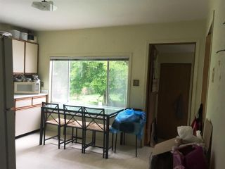 Photo 3: 46241 GORE Avenue in Chilliwack: Chilliwack E Young-Yale House for sale : MLS®# R2399046